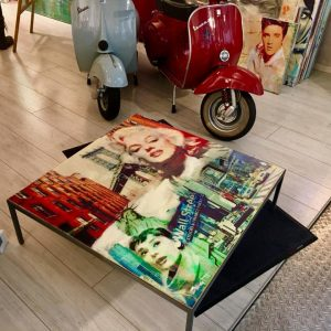 PopART table